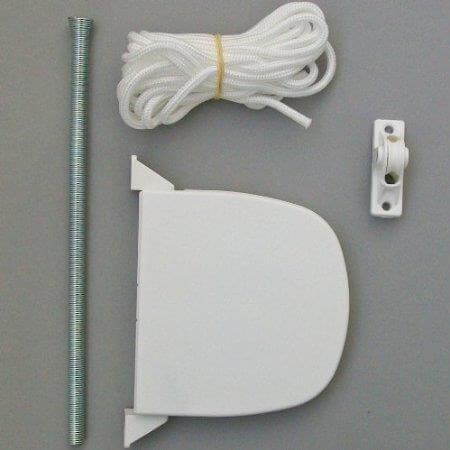 comment changer enrouleur volet roulant les ma ons de. Black Bedroom Furniture Sets. Home Design Ideas